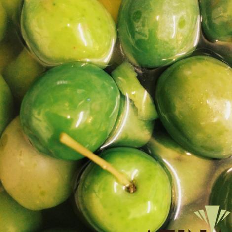 atina kitchen olives